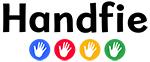 Logo Handfie