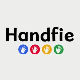 Handfie