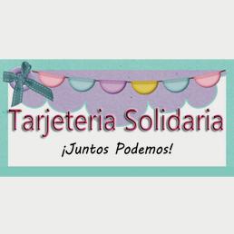 Tarjetería Solidaria