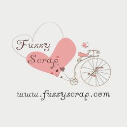 Fussy Scrap