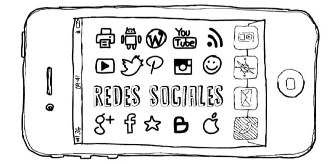 Bloggers y redes sociales