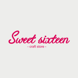 Sweet Sixteen Craft Store