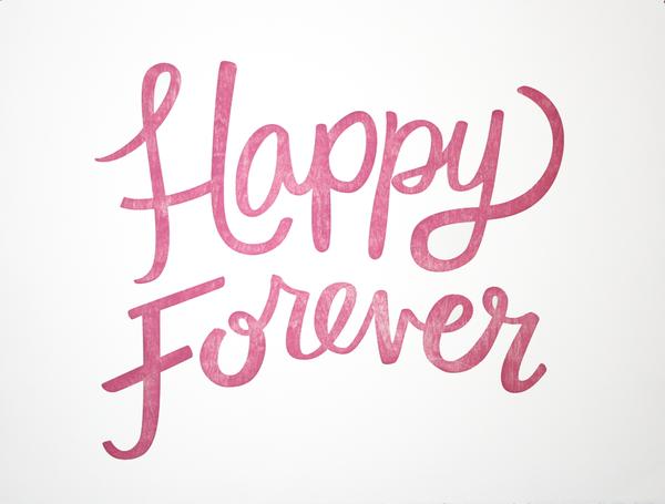 Felices para siempre