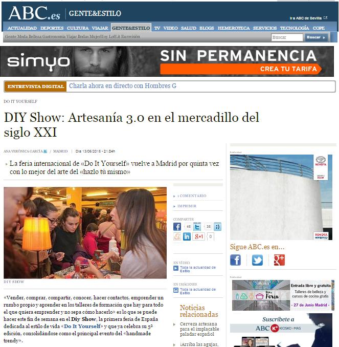 ABC.es, diario online generalista (13/06/15)