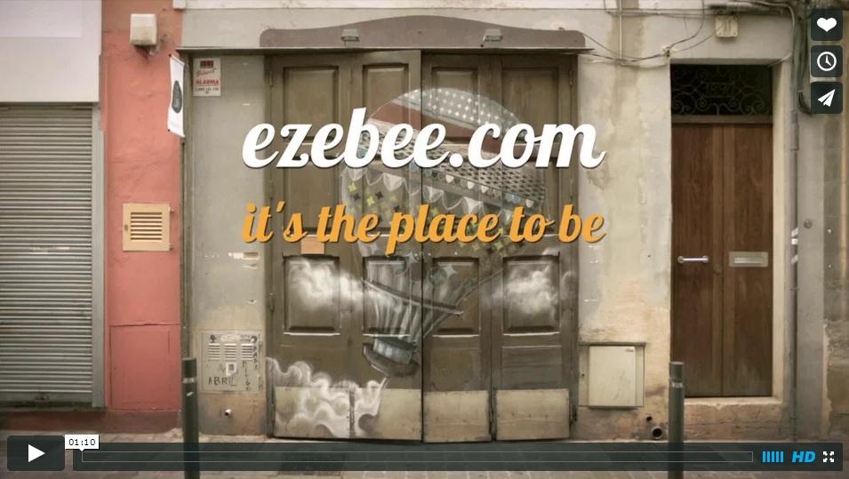 Vídeo de ezebee.com