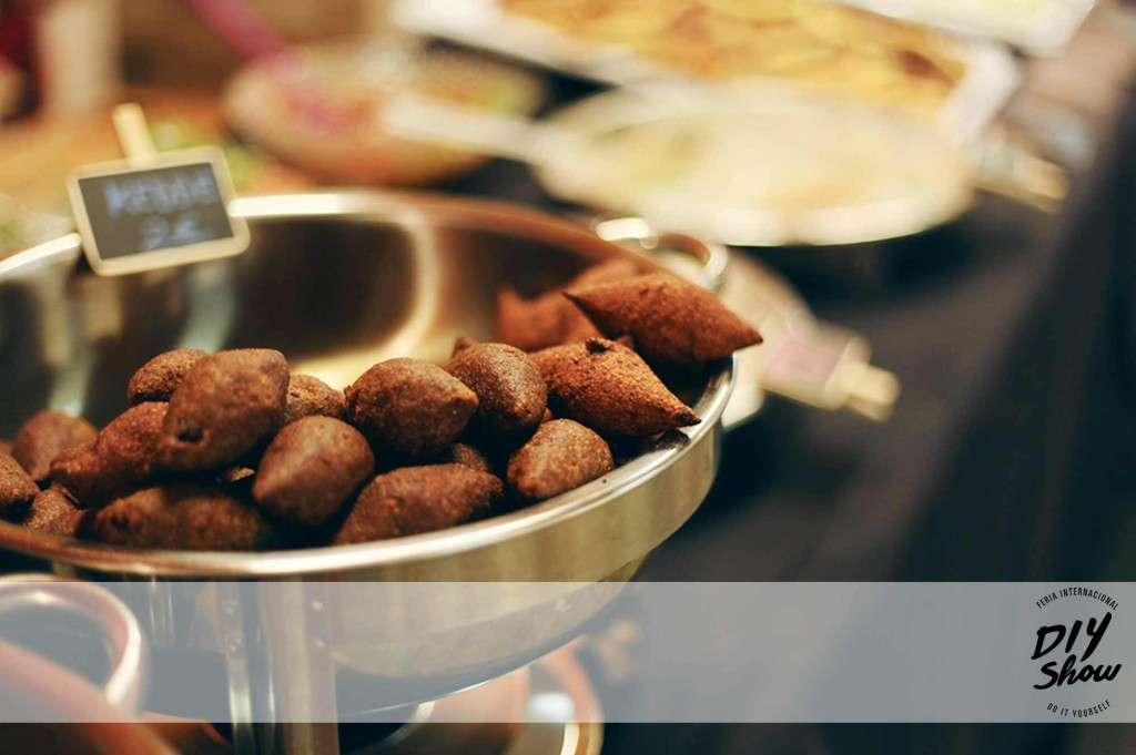 Comida libanesa de Shukran