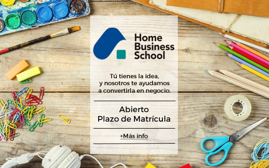 Formación online Home Business School