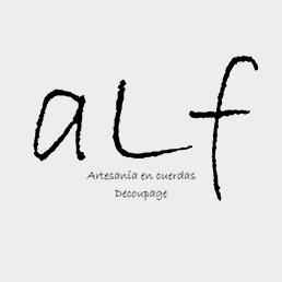 alf decoupage