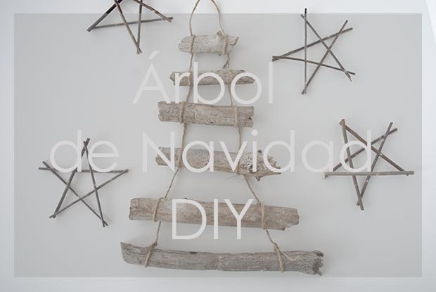 af8bc5c47d8 DIY Árbol de Navidad para colgar