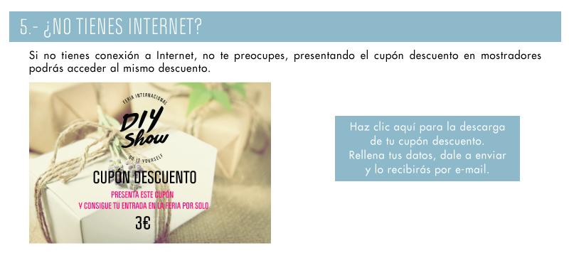 5.- ¿NO TIENES INTERNET?