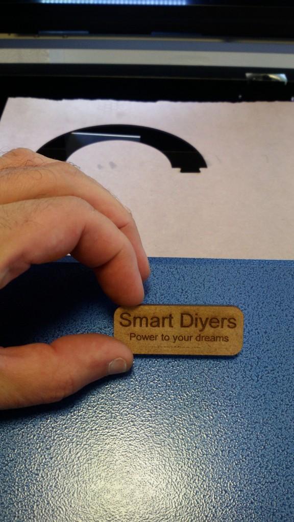 Smart Diyers