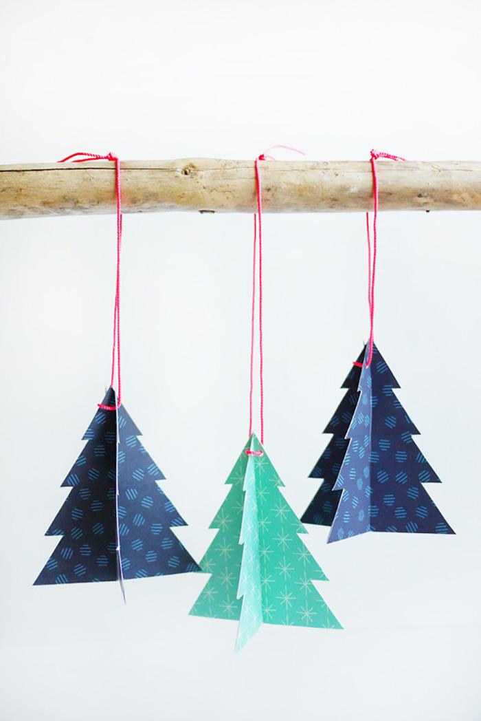Resultado de los árboles de Navidad