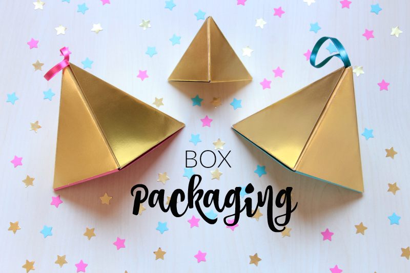 Portada Packaging