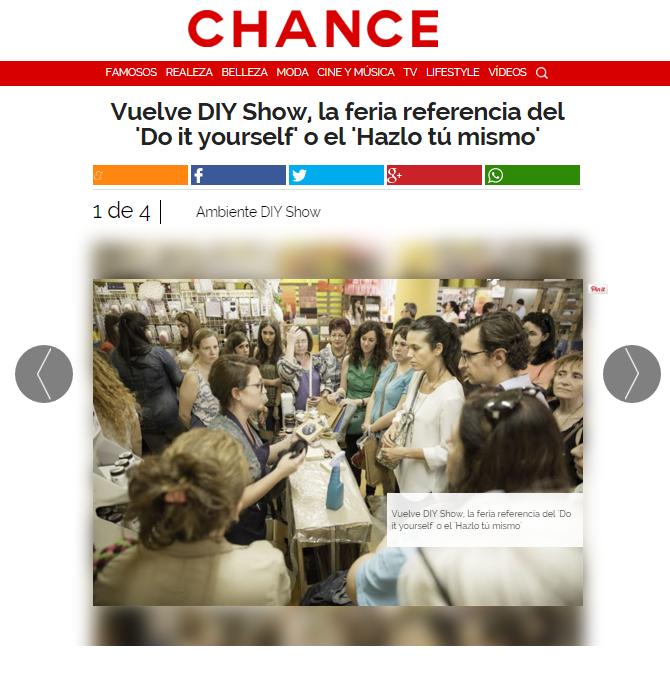 Europapress, agencia de noticias (15/11/2015)