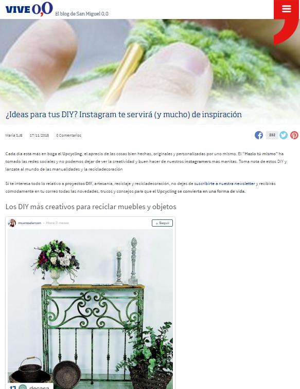 El blog de San Miguel 0,0 (17/11/2015)