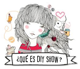 ¿Qué es DIY Show?