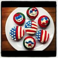 Decoración de Cupcakes de Jessica Cakes