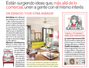 Revista de decoracion cosas de casa revista de decoracion for Cosas de casa revista decoracion