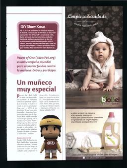 Crecer Feliz, revista sobre embarazo, bebes y salud de tus hijos