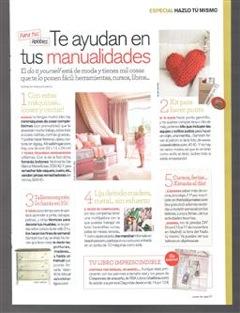 Cosas de Casa, revista de decoración 20-10-13