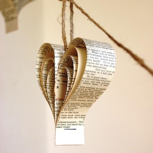 bolas árbol papel