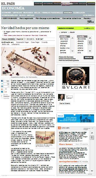 Elpais.com, periódico online 11-12-13