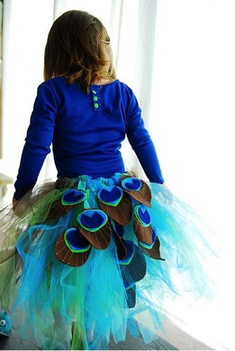Disfraz para carnaval 2014 en Little Picnick