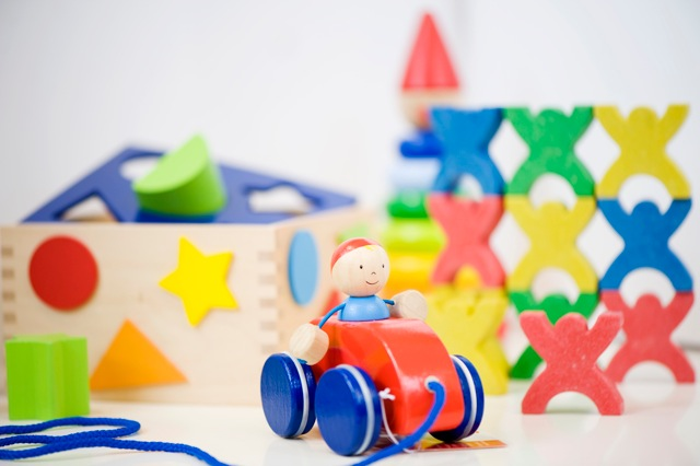 Juegos y manualidades para niños de Luna de papel