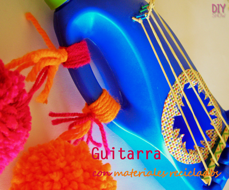 Como Decorar Una Guitarra De Carton   apexwallpapers.com