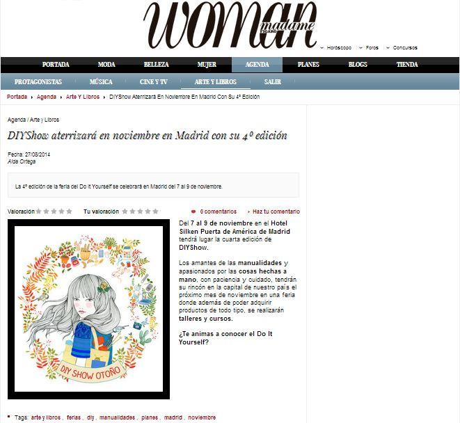 woman, revista online de moda y belleza (27-08-14)
