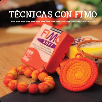 Idea creativa: Crear abalorios con FIMO