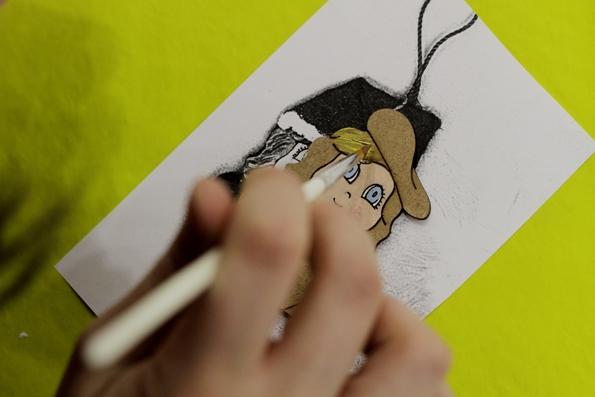 Manualidades para niños en DIY Show