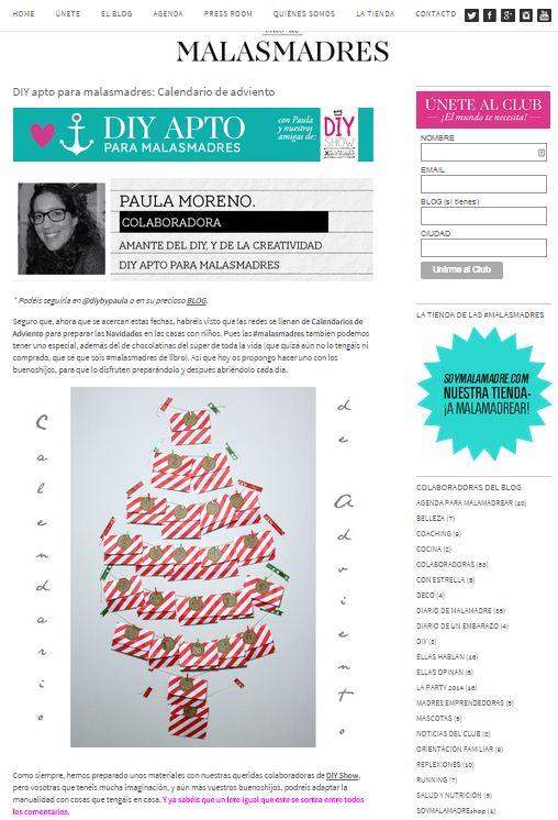 Club De Malas Madres 28-11-2014